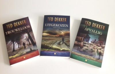 Romans Ted Dekker