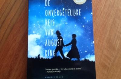 De onvergetelijke reis van August King