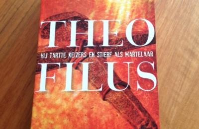 Theofilus – historische roman