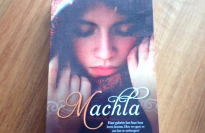 Machla – historische roman
