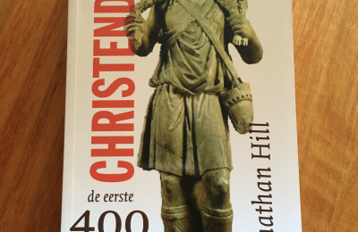 De eerste 400 jaar Christendom