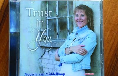 CD Trust in You – Noortje van Middelkoop