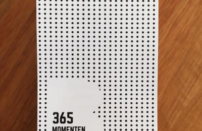 Scheurkalender BGT 2018