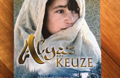 Alya's keuze