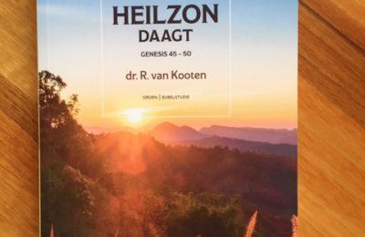De HEILZON daagt