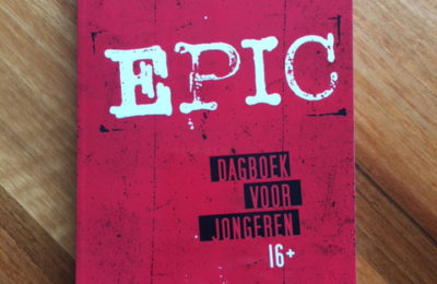 Epic – Bijbels dagboek voor jongeren 16+