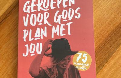 Geroepen voor Gods plan met jou